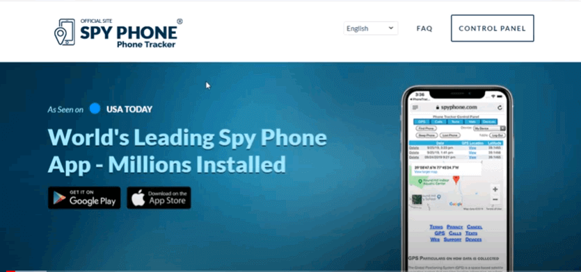 SpyFone